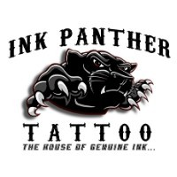 Ink Panther Tattoo