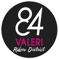 84 VALERI RIDERS DISTRICT