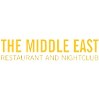 The Middle East Restaurant
