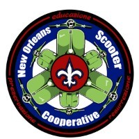 New Orleans Scooter Cooperative