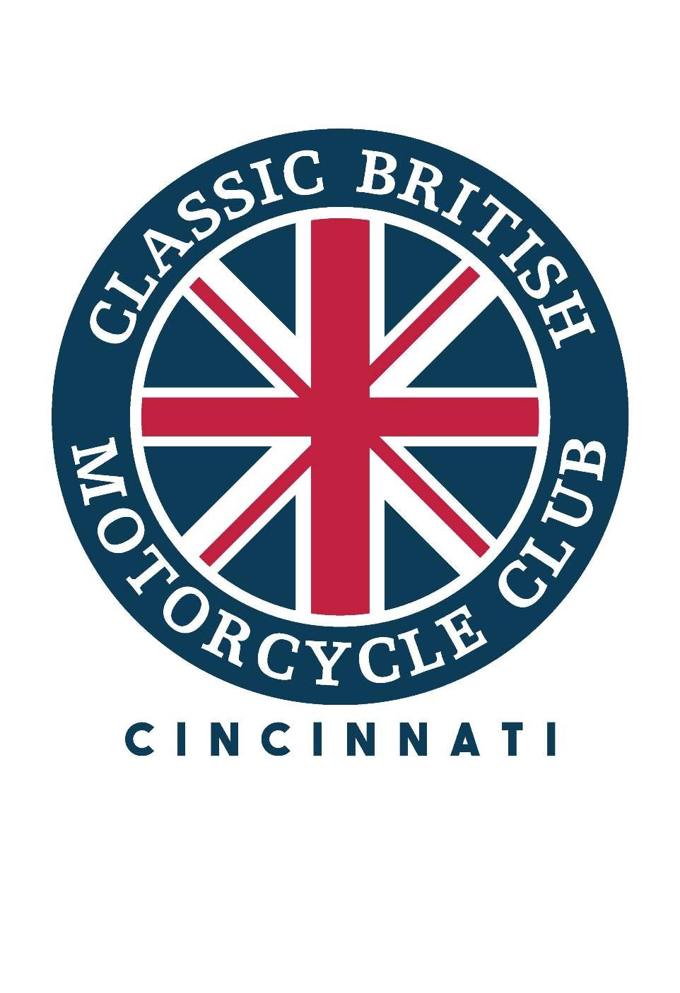 The Classic British Motorcycle Club of Cincinnati