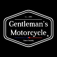 gentleman's Motorcycle