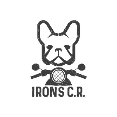 IRONS Cafe Racer