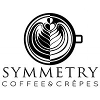 Symmetry Coffee & Crepes