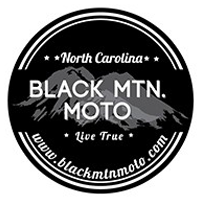 Black Mountain Moto