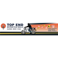 The TOP-END Motorcycle Skills Trainer