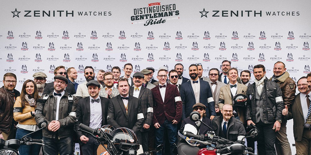 Zenith joins the fight with DGR