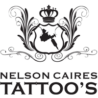 Nelson Caires TATTOO'S
