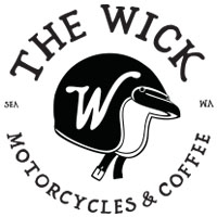 The Wick Motorcycles and Coffee